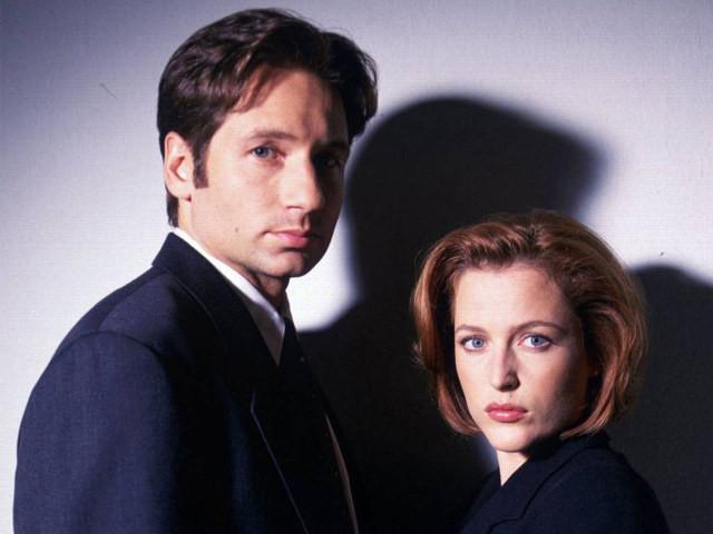 闊別 13 年  Fox 宣佈 X-Files 重拍