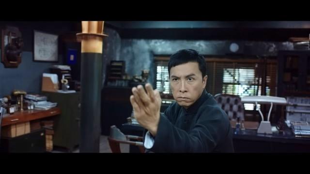 李小龍首度現身   美版《葉問 3》預告曝光