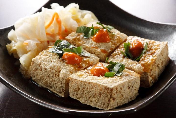 點解臭豆腐會咁臭,秘密終於揭穿了?