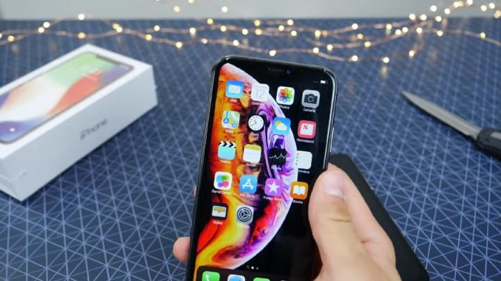 馬雲版 iPhone XR 開箱 + Hands-on,會好過真貨嗎?