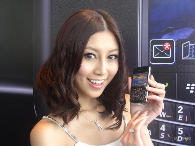 新3G 黑莓BlackBerry Bold 9700 好多Apps 揀- ePrice HK 流動版