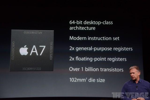 iPhone 5S / 5C 正式發表,台灣恐等到年底 - 3
