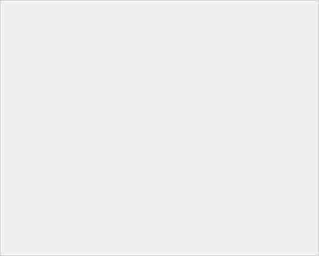 我最期待的畫面出現了! 劇透式 Hands on ! Sony Xperia Z2 -9
