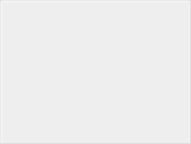 我最期待的畫面出現了! 劇透式 Hands on ! Sony Xperia Z2 -11