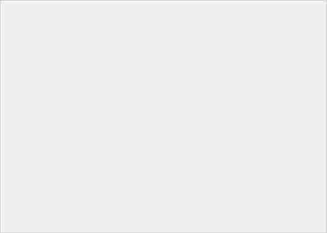 我最期待的畫面出現了! 劇透式 Hands on ! Sony Xperia Z2 -25