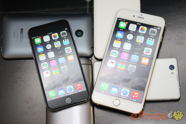 what is safari on iphone a8 雙核贏八核 iphone 6 iphone 6plus 版主體驗試跑分 eprice hk 4544