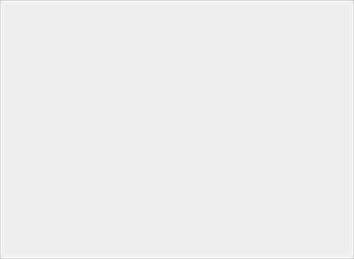 加入散景、黑白模式!用 Sony Xperia XZ2 Premium 大玩懷舊風