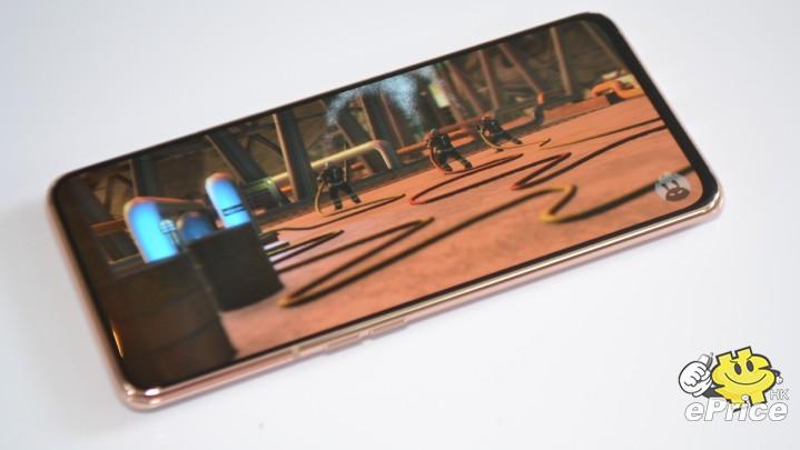 拍人自拍都好用:Samsung Galaxy A80「三鏡頭翻轉相機」大玩創意 - 3