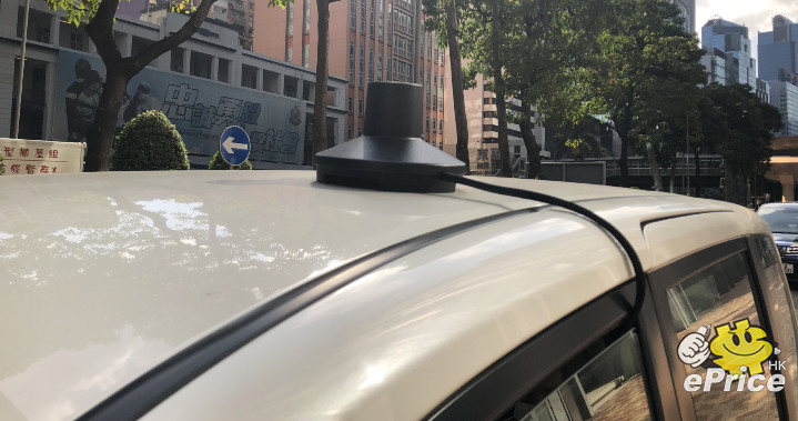 跟專業工程車掃訊號! 香港四台戶外 5G 覆蓋真比拼