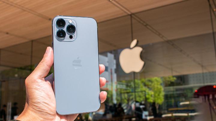 $5000 消費劵二期開催! iPhone 13 系列網絡商現貨出機上台最抵推介-1